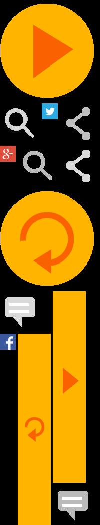 Google × ネルソン・マンデラ