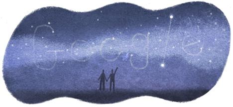 Google × 七夕 2014