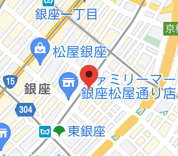 株式会社クリックネットの地図