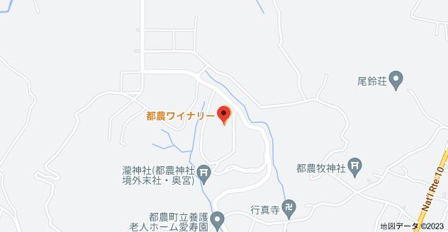 〒889-1201 宮崎県児湯郡都農町川北14609−20の地図