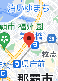 たそかれ珈琲の地図