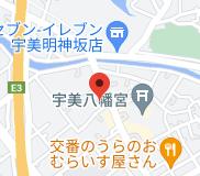 高砂味噌(有)の地図